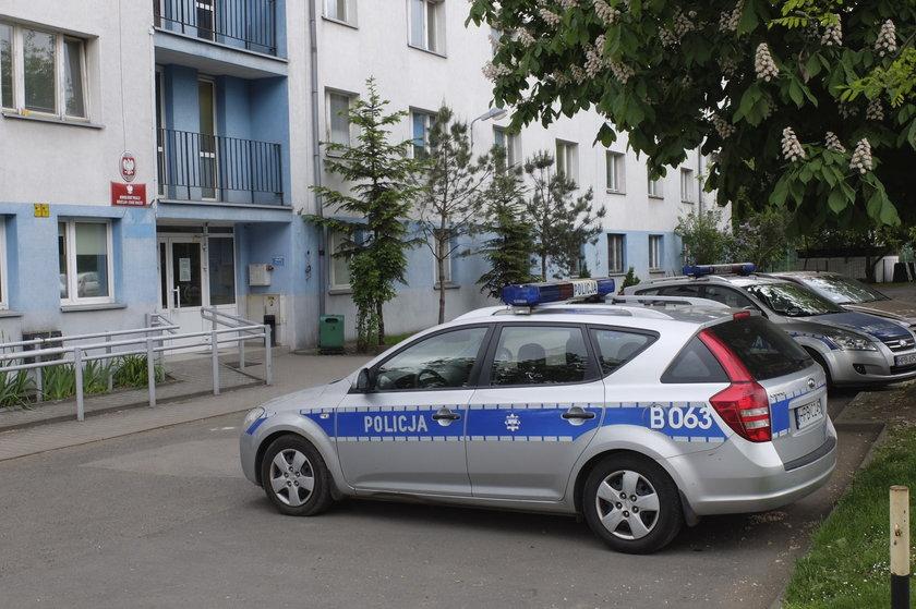 Komisariat przy Trzemeskiej we Wroclawiu