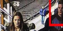 Zaginęła 15-latka. Monitoring ujawnił tajemniczego mężczyznę
