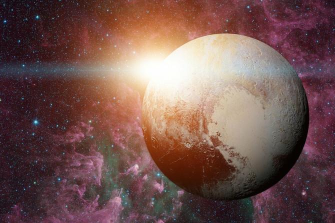 Ozloglašeni Pluton ovog leta kreće se retrogradno. Evo šta nam to donosi