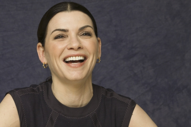 Julianna Margulies (fot.Getty Images)