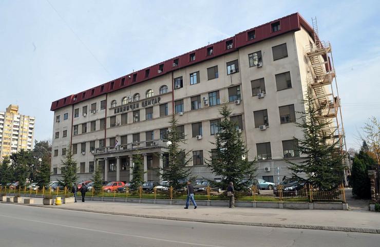klinički centar niš foto RAS Srbija K. Kamenov