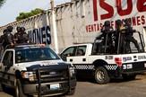 Meksiko policija AP 1