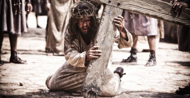 """""""Biblia"""" Diogo Morgado"""