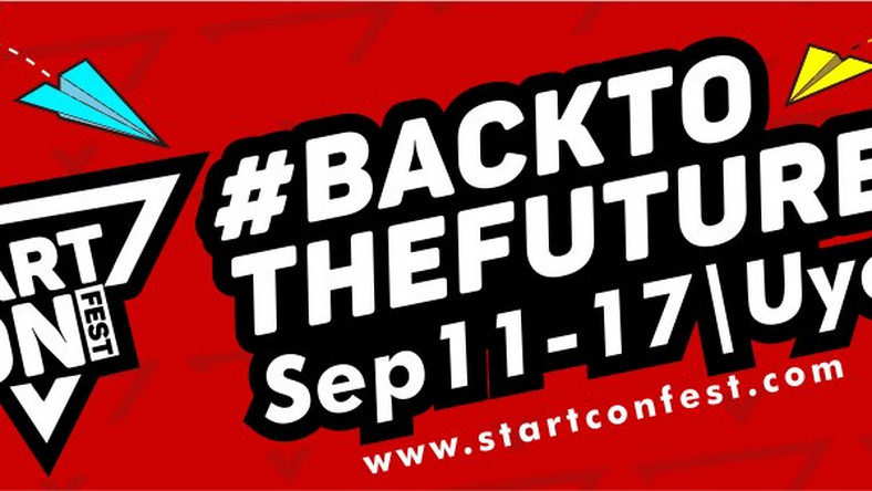 The Start Conference Festival for it's third season