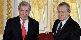 Polski arystokrata skarży się na PiS! Rząd mu groził?