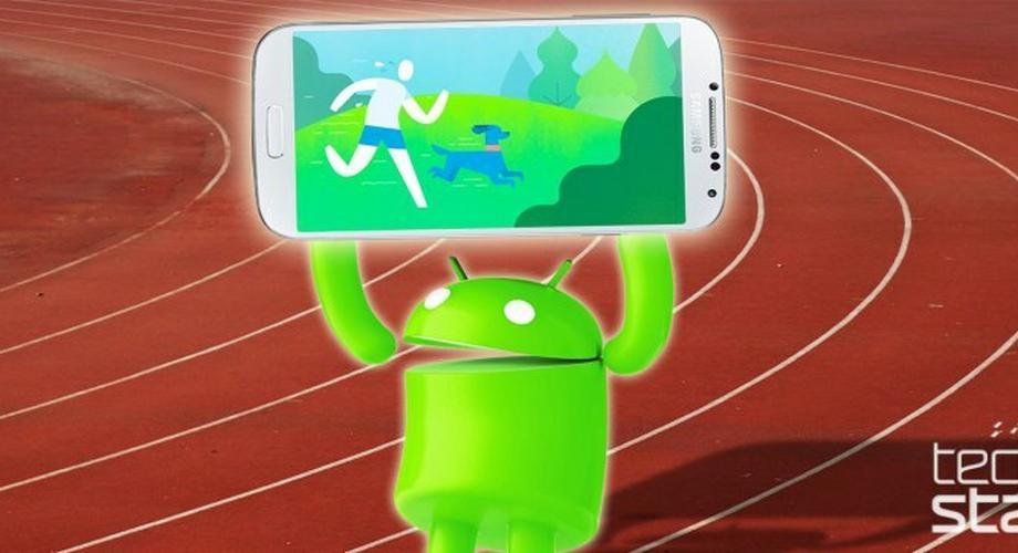 Google Play Fitness: neue Infos zu Googles Fitness-Plattform