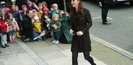 Księżna Kate znów wbija szpilę królowej!
