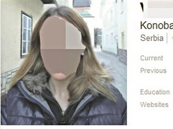 Uplašena za svoj život:  V. L. (27)