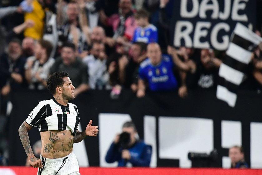 Piękna ukochana gwiazdy Juventusu. Tak świętowali sukces