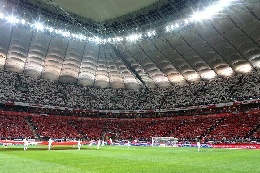 Polska – Rumunia. Sukces PZPN, rozsprzedali Stadion PGE Narodowy