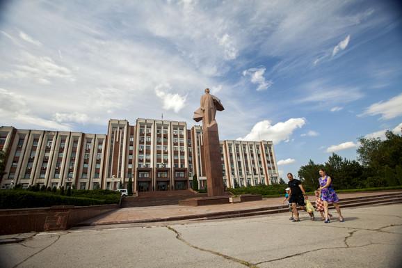 Transnistrija