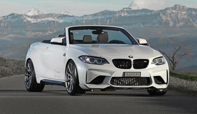 Poznajcie BMW M2 Cabrio*