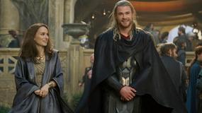 """""""Thor: Mroczny świat"""" wciąż na szczycie w USA"""