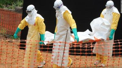 Here's everything you need to know about the new Marburg virus