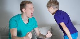 Dziecko mówi, że cię nienawidzi? Zobacz co robić