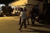 Makedonija policija hapšenje islamisti prtscn Youtube Makedonska policija