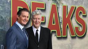 """Uroczysta premiera nowego sezonu serialu """"Miasteczko Twin Peaks"""""""