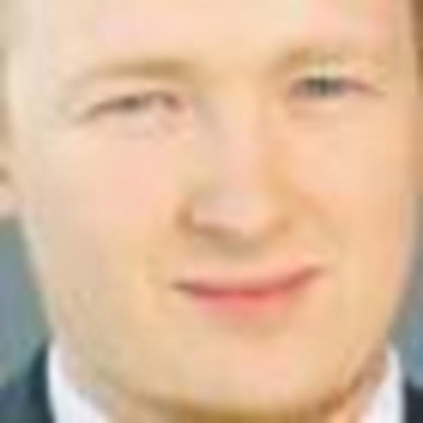 Mateusz Ordyk, prawnik w kancelarii Domański Zakrzewski Palinka