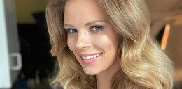 Małgorzata Tomaszewska: Od kiedy jestem mamą, więcej się uśmiecham