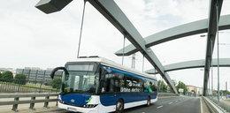 Nowe autobusy od polskiej firmy. Tego jeszcze nie było!