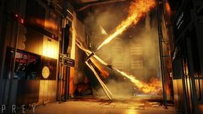 Prey - pierwsze oceny gry na Steamie