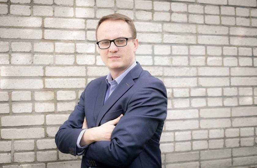 Radziejewski: Spodziewam się ocieplenia amerykańsko-rosyjskich relacji