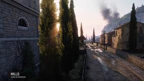 World of Tanks - pokaz nowej oprawy graficznej