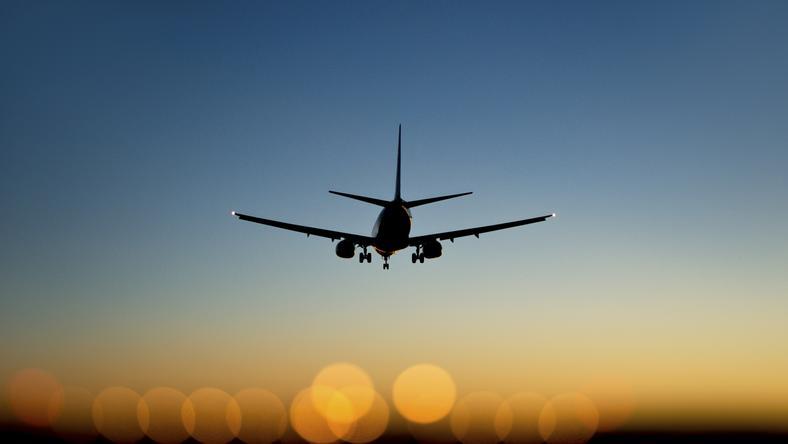 USA: Silne turbulencje na pokładzie JetBlue. 24 osoby ranne
