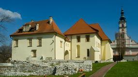 Zamek Żupny w Wieliczce i Kopalnia Soli w Bochni na liście UNESCO?