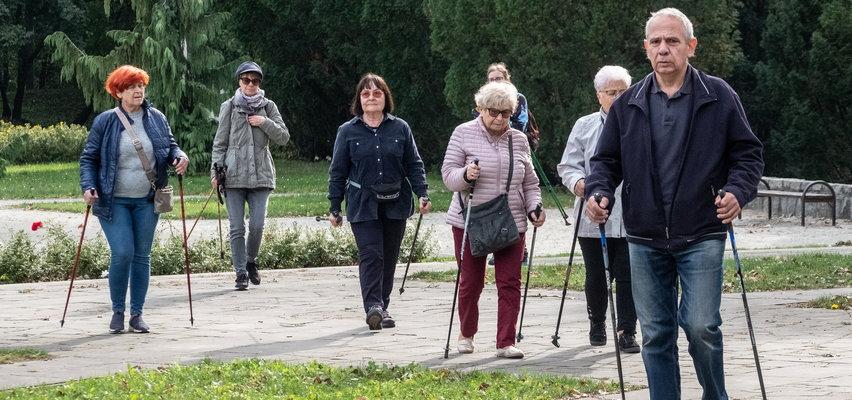 Idź na miejski spacer
