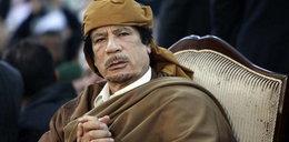Zabili Kaddafiego! Jak żył tyran?