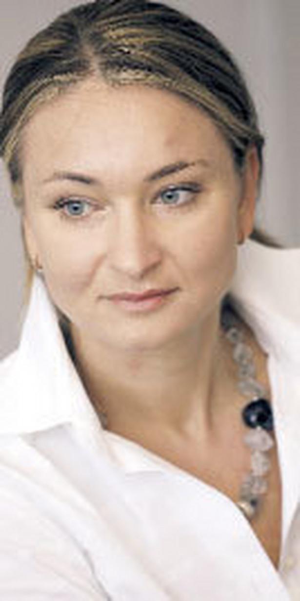 Agnieszka Lechman-Filipiak, radca prawny, Kancelaria Linklaters