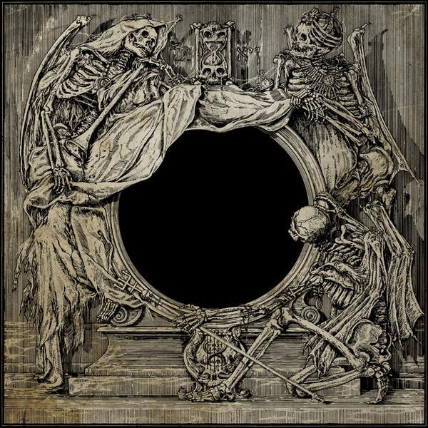 "Watain ""Lawless Darkness"" (2010)"