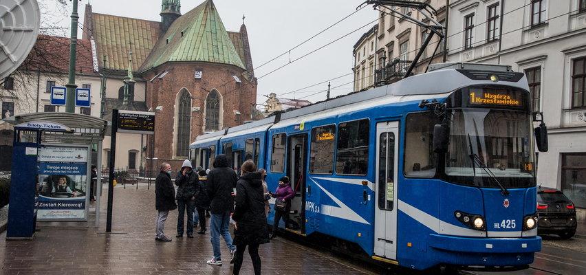 Droższe bilety na komunikację w Krakowie