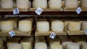 Ser, ser i czekolada. Co warto zjeść w Zurychu?