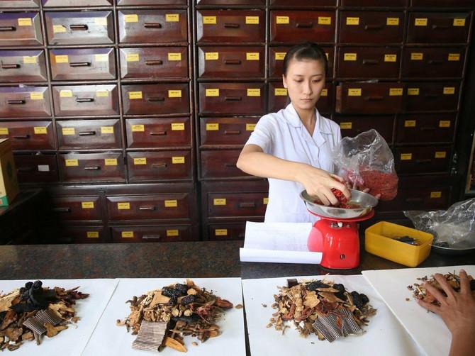Tajne kineske medicine: Reuma može da nastane zbog besa, a evo u kojoj su vezi bolesti bubrega i neplodnost