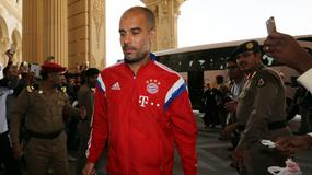Josep Guardiola zaskakująco odpowiedział na zaczepkę menedżera Ibrahimovica