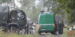 Tragedia w Kuźni Raciborskiej. Nie żyje trzeci saper