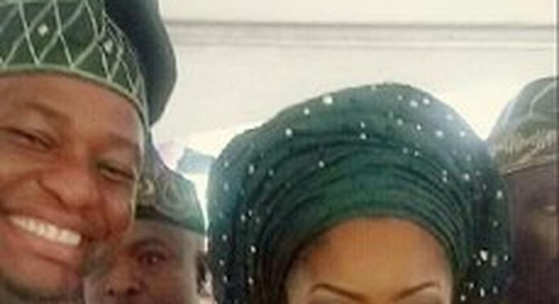 Photos from Toolz And Tunde Demuren's Introduction