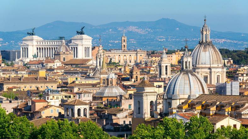 Włochy: 59 osób stanie przed sądem w procesie tzw. rzymskiej mafii
