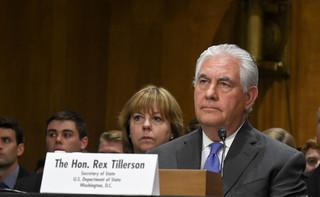 Tillerson: Wzrost siły militarnej Hezbollahu zagrożeniem dla Libanu