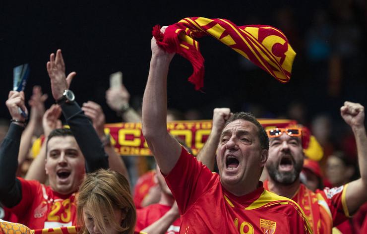 Rukometna reprezentacija Severne Makedonije