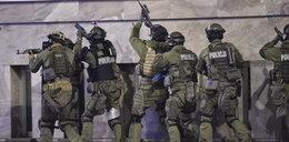 Bandyci rozbrojeni. Policjanci zlikwidowali potężny arsenał