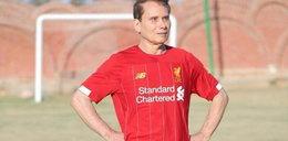 Ambitny cel 75-latka. Chcezostać najstarszym piłkarzem na świecie