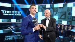 FIFA wybrała najlepszego piłkarza 2016 roku