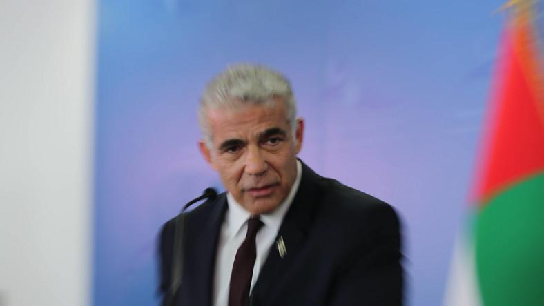 Yair Lapid