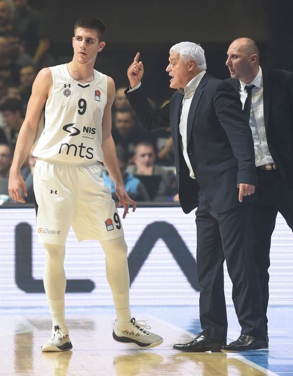 Vanja Marinković i Miroslav Muta Nikolić