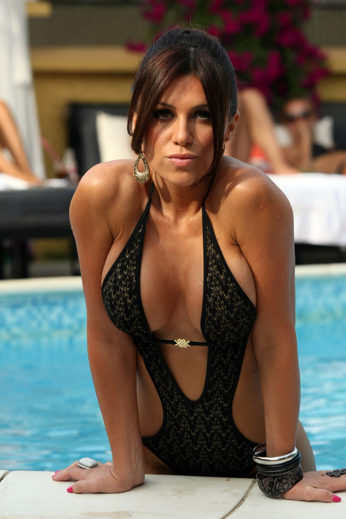 Bikini Stanija Dobrojevic naked (33 photo), Tits, Bikini, Feet, swimsuit 2015