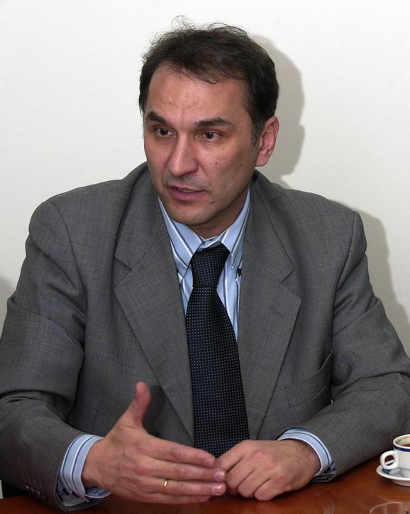 Miljko Zivojinović