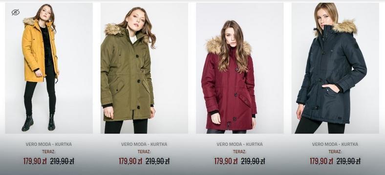 dcb80aabb3 Przeceny na Zalando oraz na Answear.com. Do 50 procent taniej